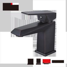 Haijun ISO 9001: 2008 grifo de agua de lavabo de baño de la calefacción inmediata con datos comerciales