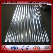 Competitive price JIS standard gi corrugated sheets