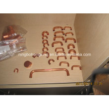 Copper Fittings with U Bend