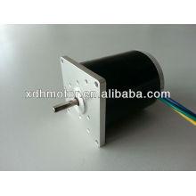 Motor de corriente continua sin escobillas de 48V Motor de CC sin escobillas de 48V 500W
