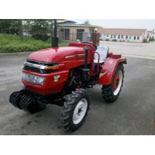 30HP 4WD landwirtschaftlicher Rad Traktor / Traktor Traktor / Mini Farm Traktor