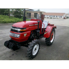 30HP 4WD Agricultural Wheel Tractor / Farm Tractor / Mini Farming Tractor