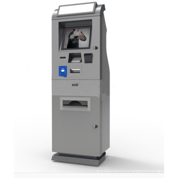 17inch Touch LCD Screen with Payment Kiosks