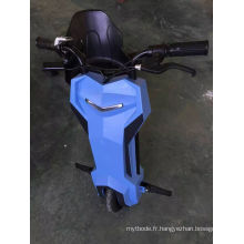 Scooter électrique à trois roues à la mode (tricycle électrique 03)
