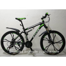 "Low Price to Sell Stock 26"" Double Suspension MTB (FP-MTB-F11)"
