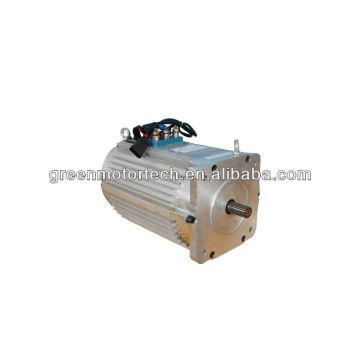 motor eléctrico del vehículo 10 KW