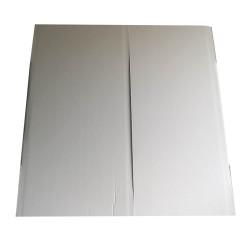 Hot-selling Custom-designed Printed White Cartons