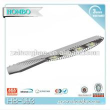 Китай производитель 200w Cob чип литья под давлением алюминиевый корпус 12v солнечный светодиодный уличный фонарь