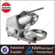 Shinelong CE Aprovação Alumínio Alloy Electric Ice Crusher