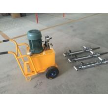 Mesin Stone Splitter darda hydraulic rock splitter