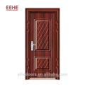 Residential steel double entry doors with mosquito net in pakistan