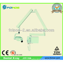 dental x-ray equipment with CE (Model: JYF-10A)