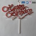 China Wholesale alles gute zum Geburtstag Kuchen Dekoration