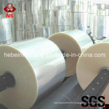 BOPP Thermal Lamination Film BOPP Film for Package
