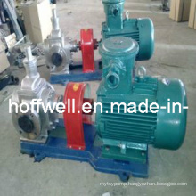 YCB Hydraulic Circular Arc Gear Oil Pump