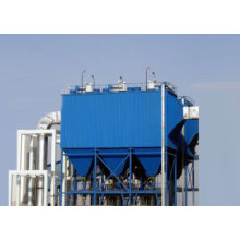 Dust Collector for Power Plants