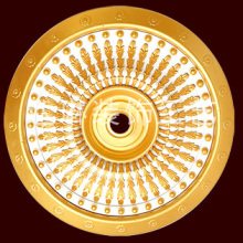 Ceiling Roses Factory Wholesale Dl-2028