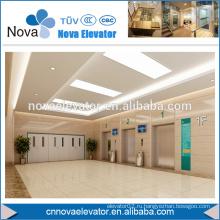 Пассажирский лифт и подъемник VVVF