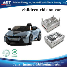 plastic injection children toy car mould