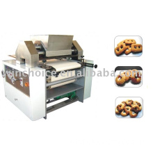 Double Color Wire Cutting Cookies Machine
