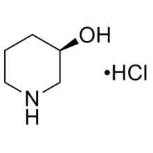 Chiral Chemical CAS No. 198976-43-1 Cloridrato de (R) -3-hidroxipiperidina