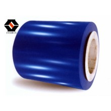 Building Material Color Coated Roofing Aluminum Alloy Coil