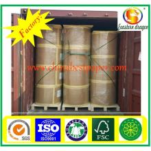 White Uncoated Packing Paper 30g