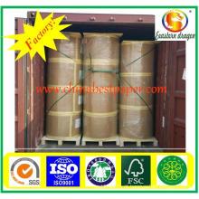 Classifique uma venda de fábrica de papel de arte revestida de C2s