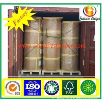 Conseil d'ivoire jaunâtre 300g pour faire une boîte cadeau
