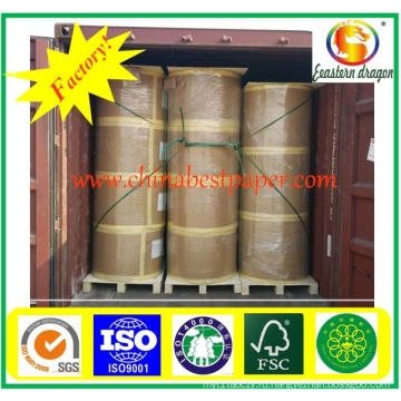 300г Желтоватый совет слоновой кости для создания подарочной коробки