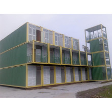 20 Feet Field Engineering Container House