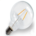 LED Filament Lamp G80 8W