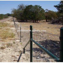 High Quality Galvanized Field Fence