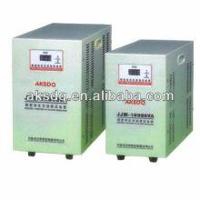 Серия JJW прецизионная очистка однофазного стабилизатора напряжения переменного тока