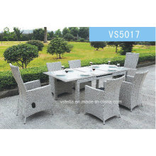Garden Outdoor Ding Set Mesh Chair