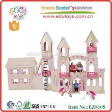 Brinquedos para castelos de madeira Kids Mini
