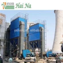 Carcasa del filtro de aire primario con buen rendimiento con servicio de ingeniería de ultramar