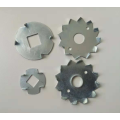 Parts with Multiple Spurs Stamped Washers