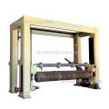 Paper Machine Frame Rewinder