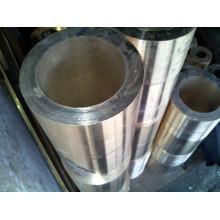 Tubo de bronze de alumínio C62300