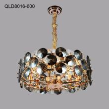 crystal chandelier residential lighting pendent lamp