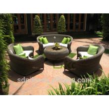 2014 heißer Verkauf im Freien Rattan-Garten-Sofa