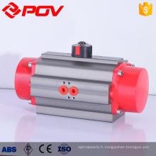 Chine fabrication rapide actionneur pneumatique vérin pneumatique rotatif