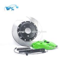 Haute performance Bonne qualité Chine fabrication Auto frein partie WT9200 grand frein kit comme pour votre exigence disque de frein 330 * 28mm