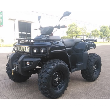 Electrical Powerful Quad and Electric ATV with Hammer Style