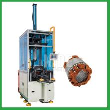 Auto stator coil intermediate forming machine