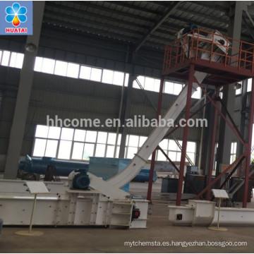 máquina de extracción de aceite de palmiste
