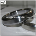 OVAL Ring Joint Gasket/RTJ GASKET