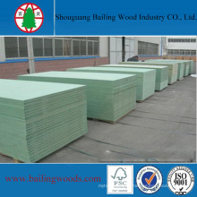 Hmr Green MDF Board for Kitchen Cabinet