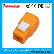 Tooless Type UTP RJ45 CAT6A Modular Jack